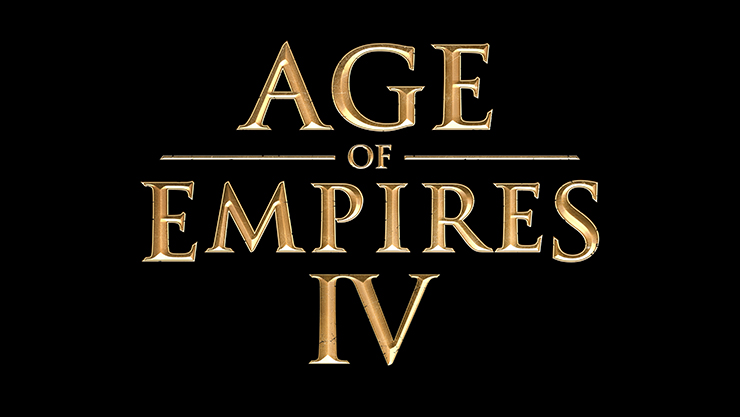 Age of Empires IV boxshot