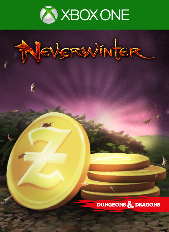 500 Neverwinter Zen
