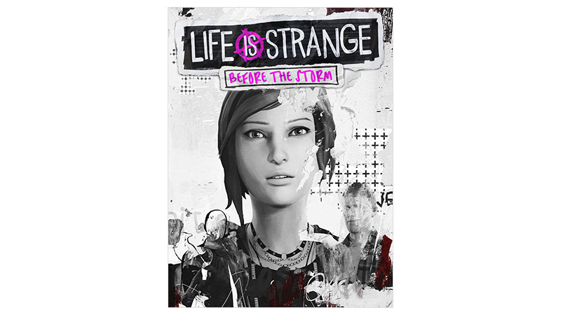 Life is Strange Before the Storm 全季完整版 (1-3 集) 包裝圖