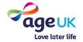 The AgeUK logo