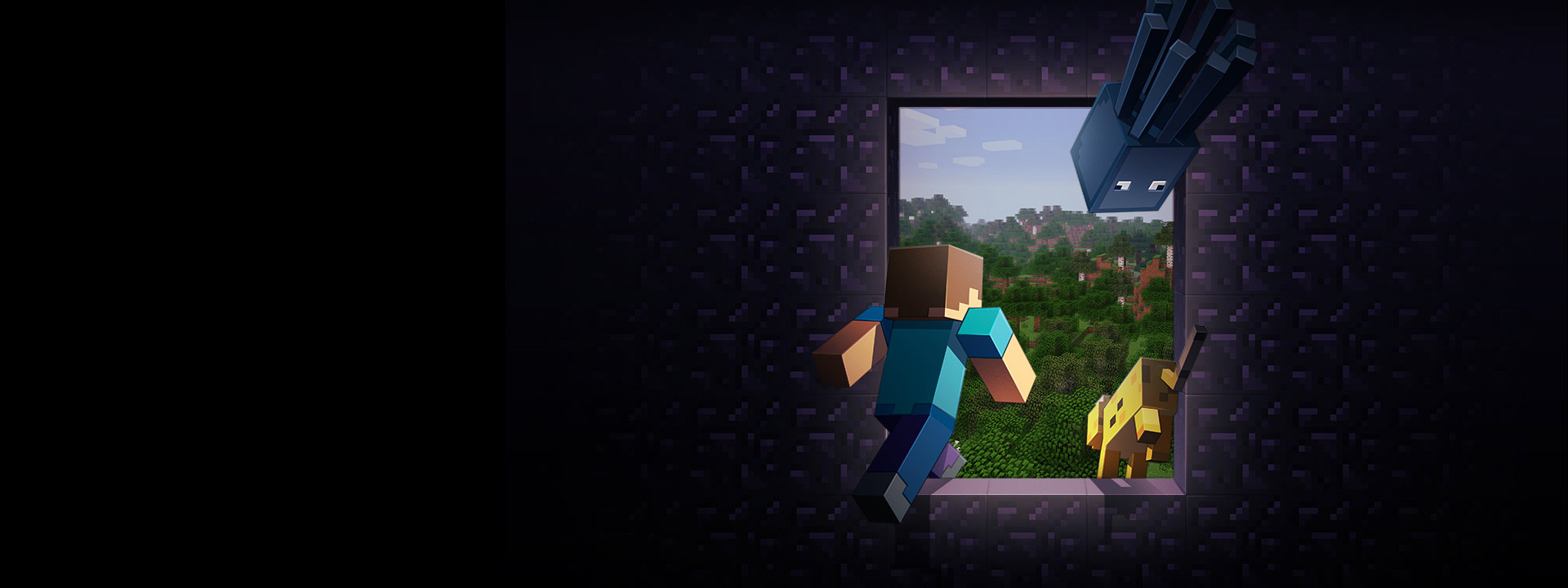 Minecraft Sign Up | Xbox