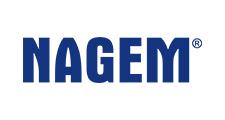 Logotipo da Nagem