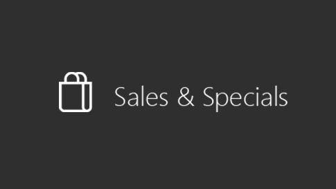 Xbox Sales & Specials