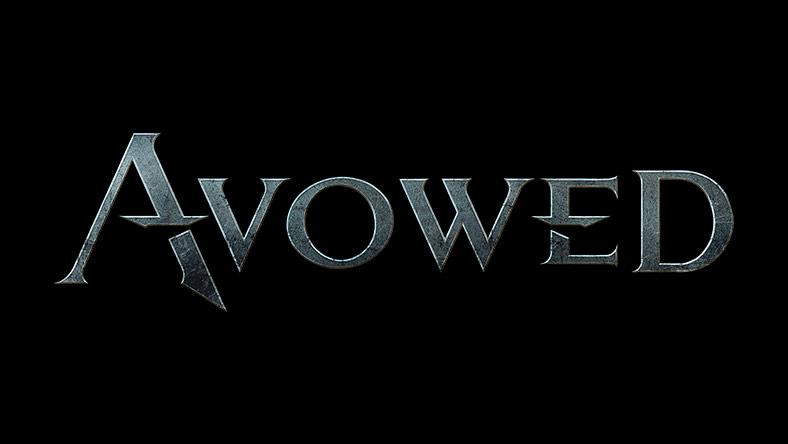 Logotipo de Avowed.