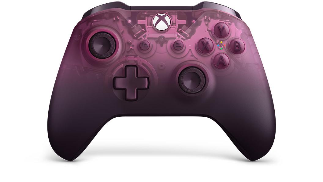 Xbox Wireless Controller – Phantom Magenta Special Edition   Xbox