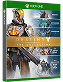 Destiny box shot