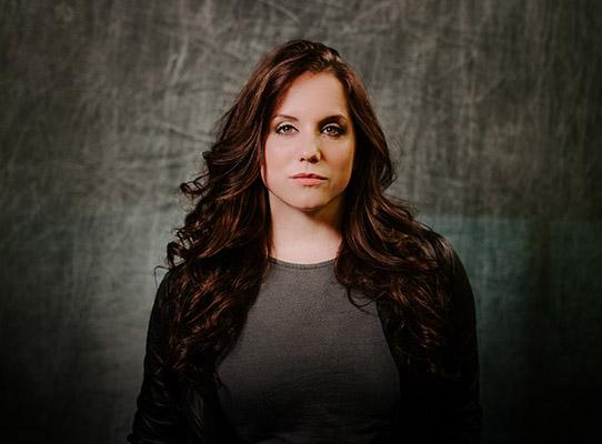 Portrait of Jenn Panattoni