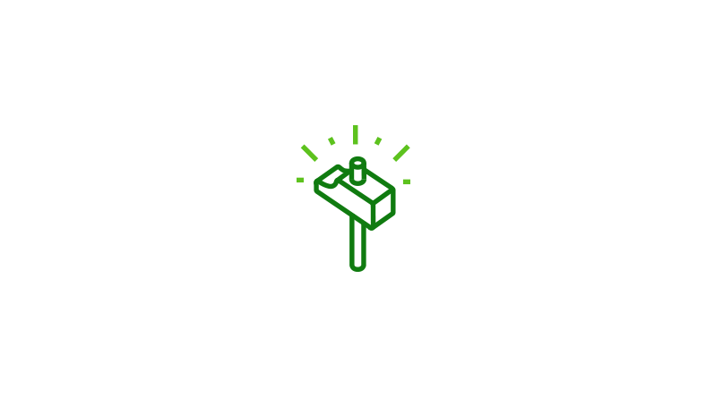 Icon that represents development tools