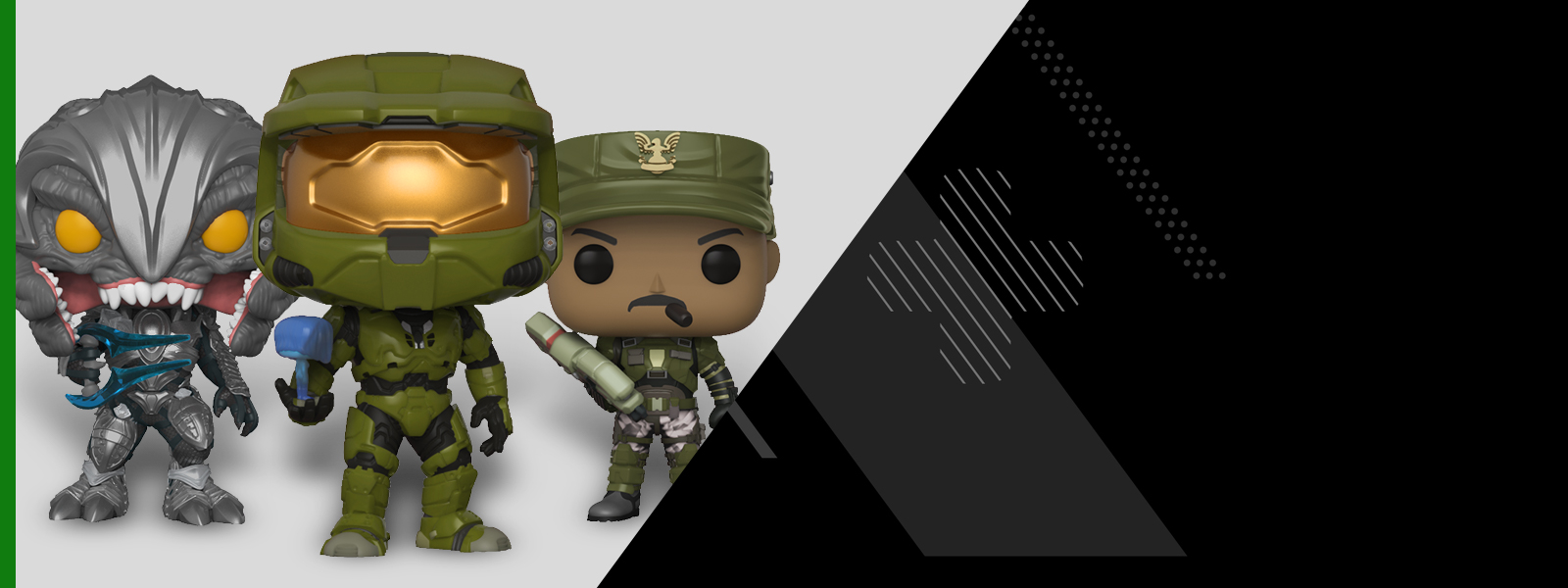Xbox merchandise - Halo Avatars - Master Chief