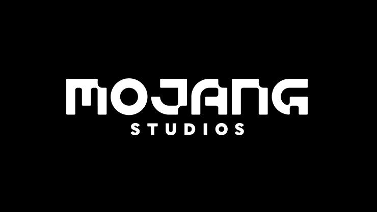 Λογότυπο Mojang
