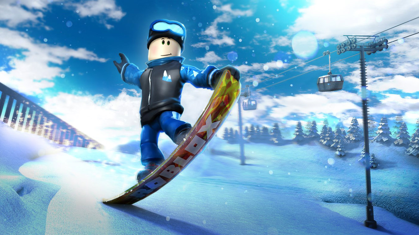Roblox For Xbox One Xbox