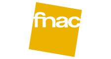 Logótipo da FNAC
