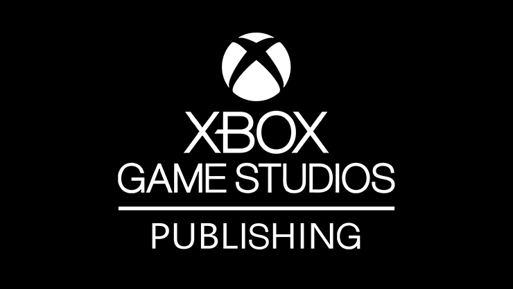 Xbox Game Studios Publishing のロゴ