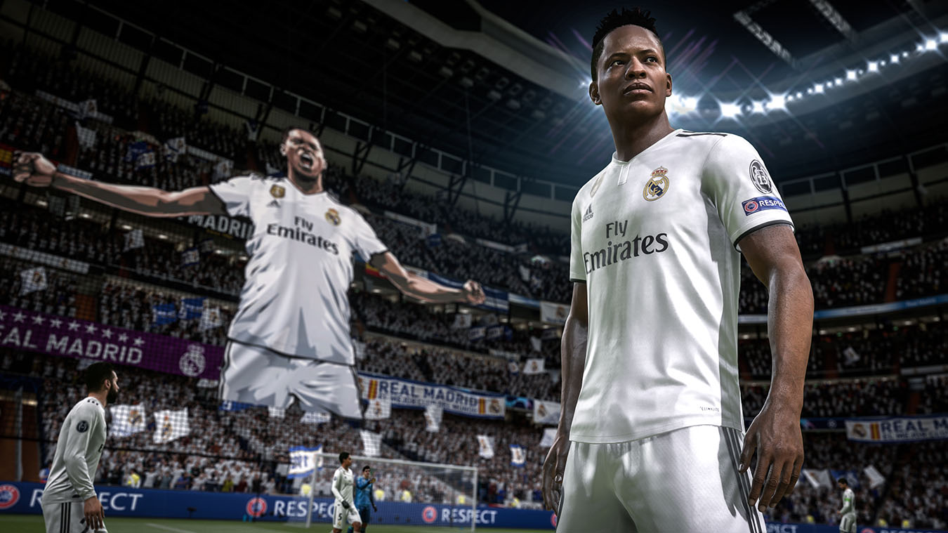 FIFA 19 For Xbox One | Xbox