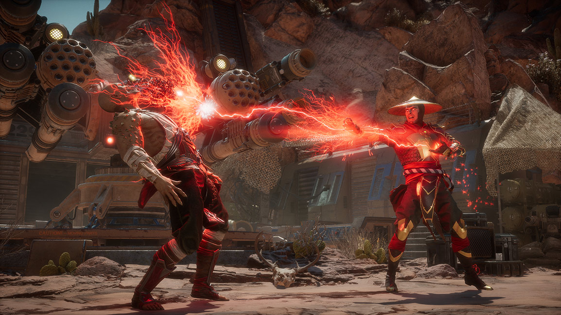 Mortal Kombat 11 for Xbox One | Xbox