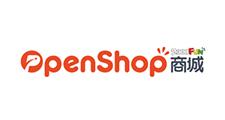 OpenShop 標誌