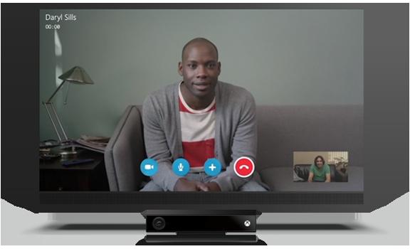 连接 Skype 和 Twitch
