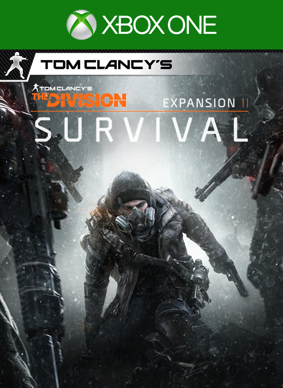 Tom Clancy's The Division™ Survival