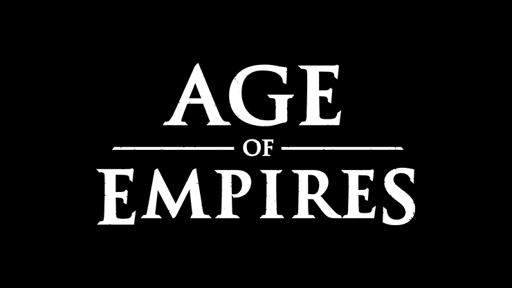 Logotipo de Age of Empires
