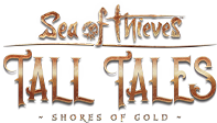 Logotipo de Sea of Thieves Tall Tales