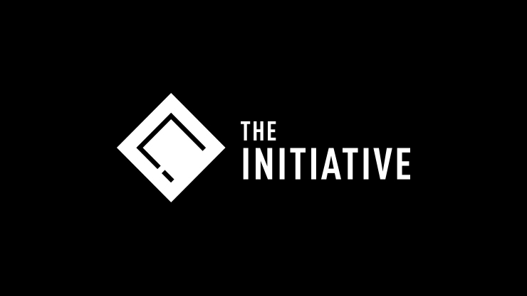 Logotipo de The Initiative