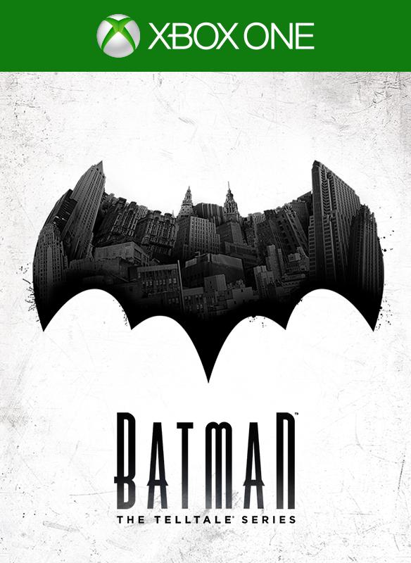 Batman: The Telltale Series - The Complete Season