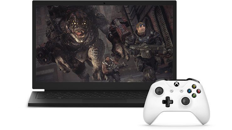 Gears of War para Windows 10