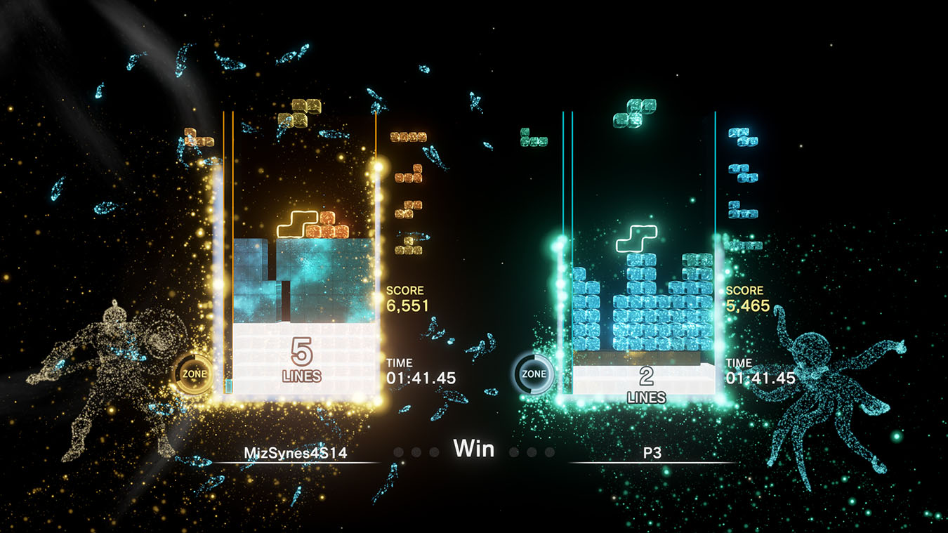 Tetris Effect: Connected | Xbox