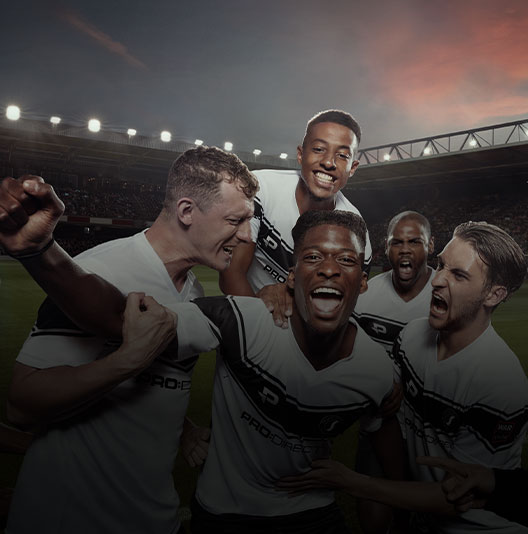 Game art from Football Manager 2019