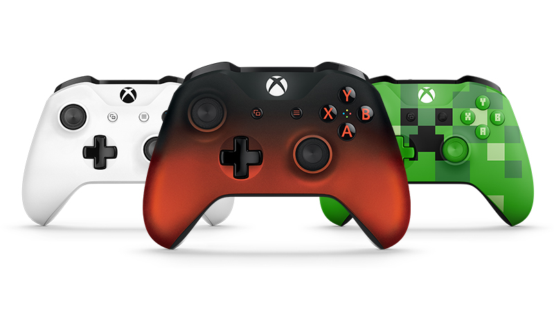 Save $15 on select Xbox Wireless Controllers
