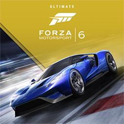 Forza Motorsport 6 アルティメット エディション