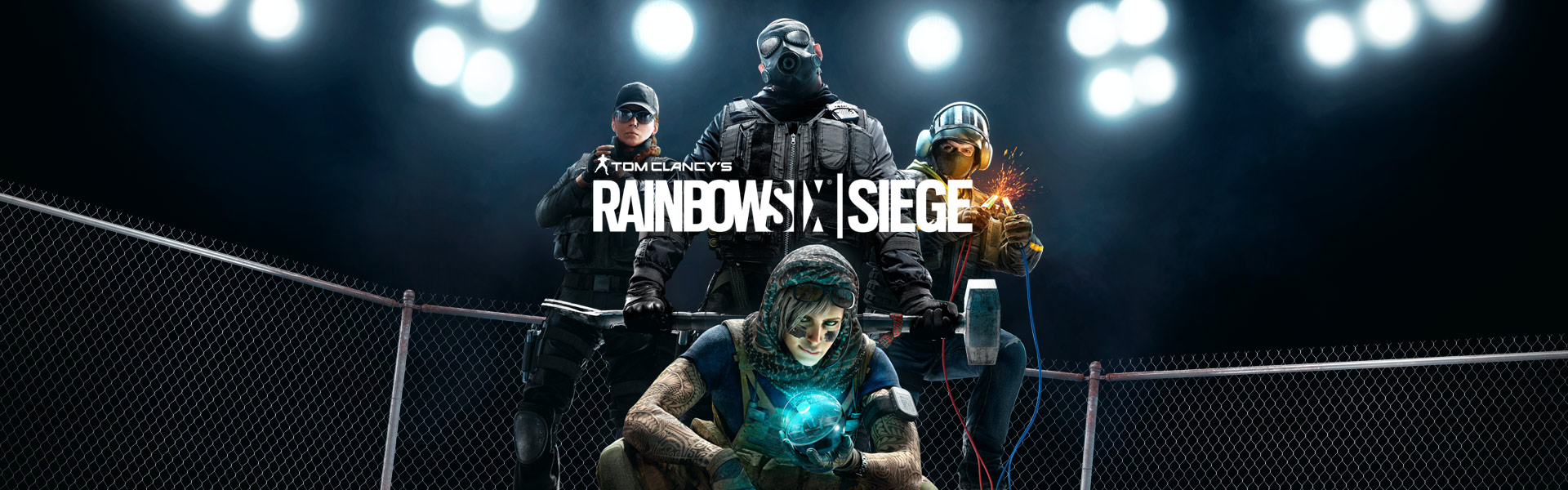 rainbow six standard edition ps4