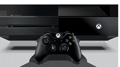 Xbox One 主机