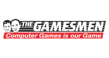 Gamesmen logo