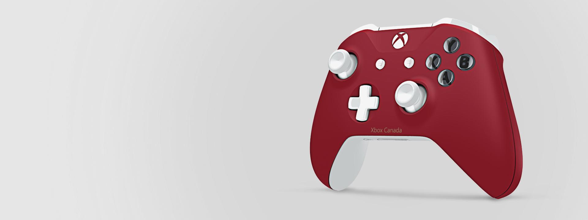 Xbox Canada Community Hub