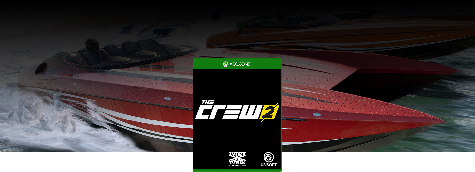 Crew 2-coverbillede