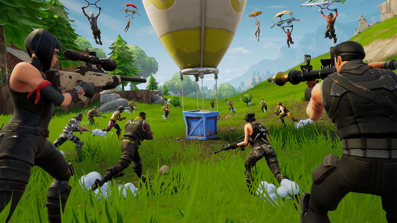 Microsoft Fortnite Store Fortnite Xbox