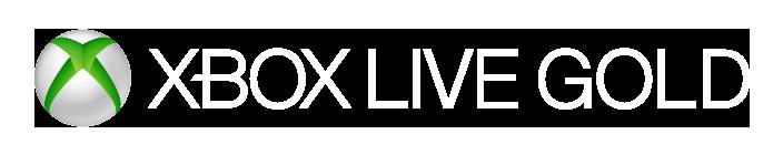 Gold Live Logo