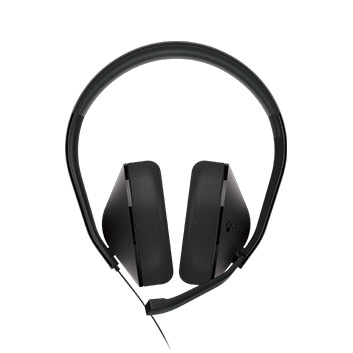 Xbox One Stereo Headset set forfra
