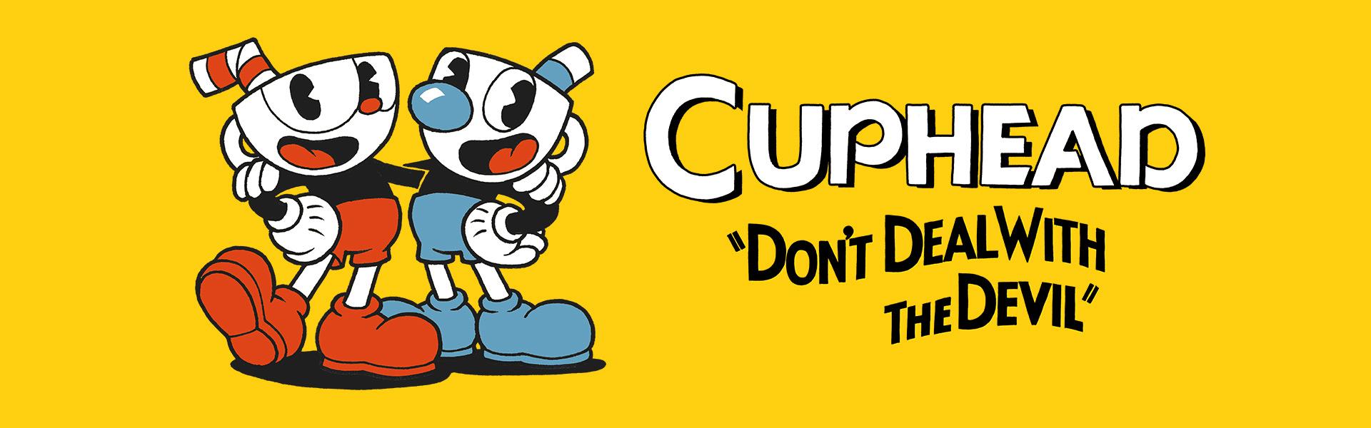 cuphead come