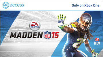 Madden 15 matchmaking problems