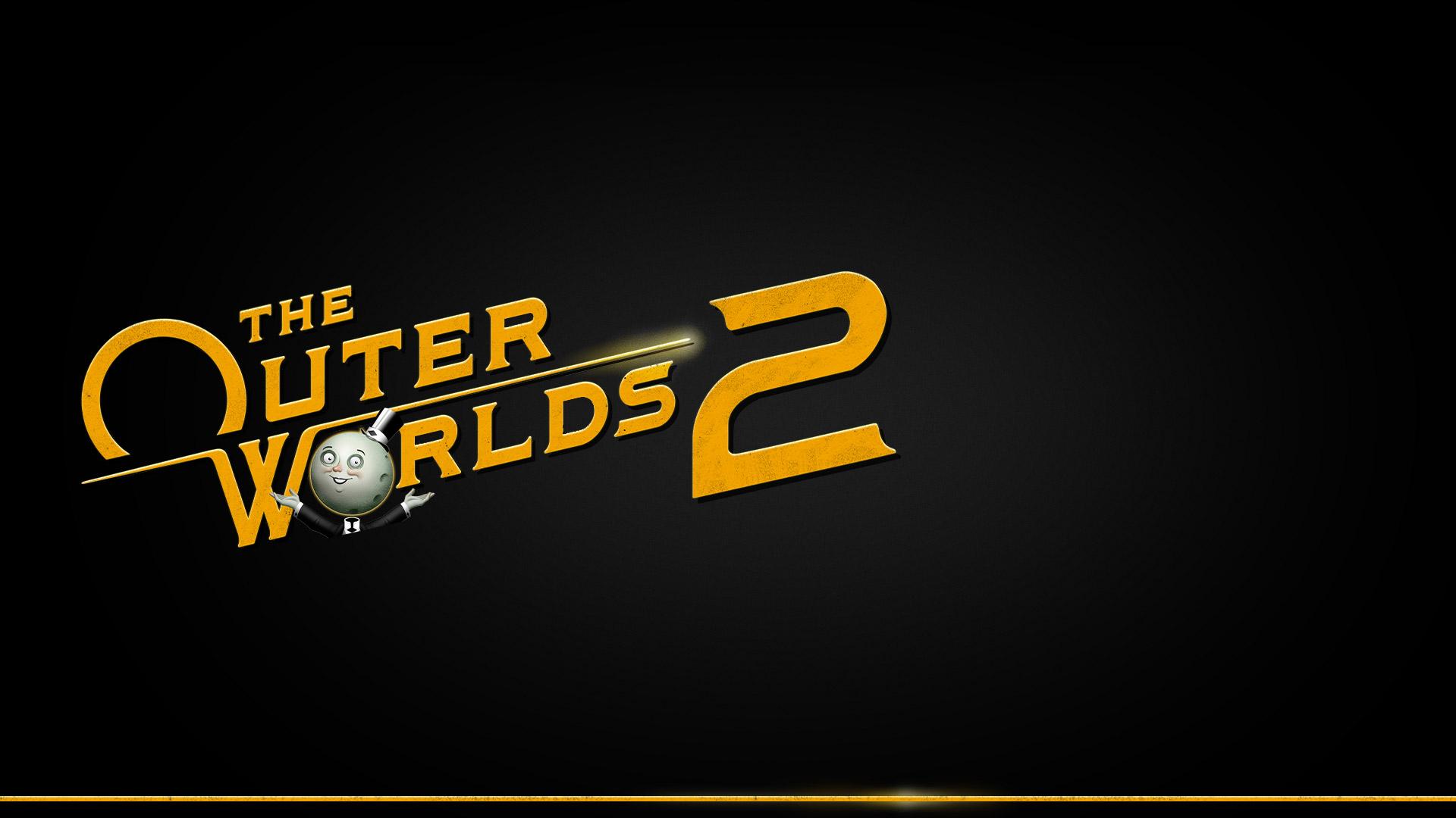 Logotipo de The Outer Worlds 2
