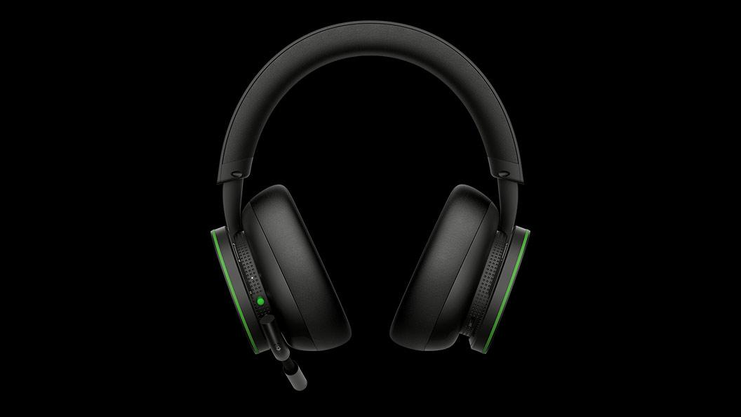 Xbox ワイヤレス ヘッド セット