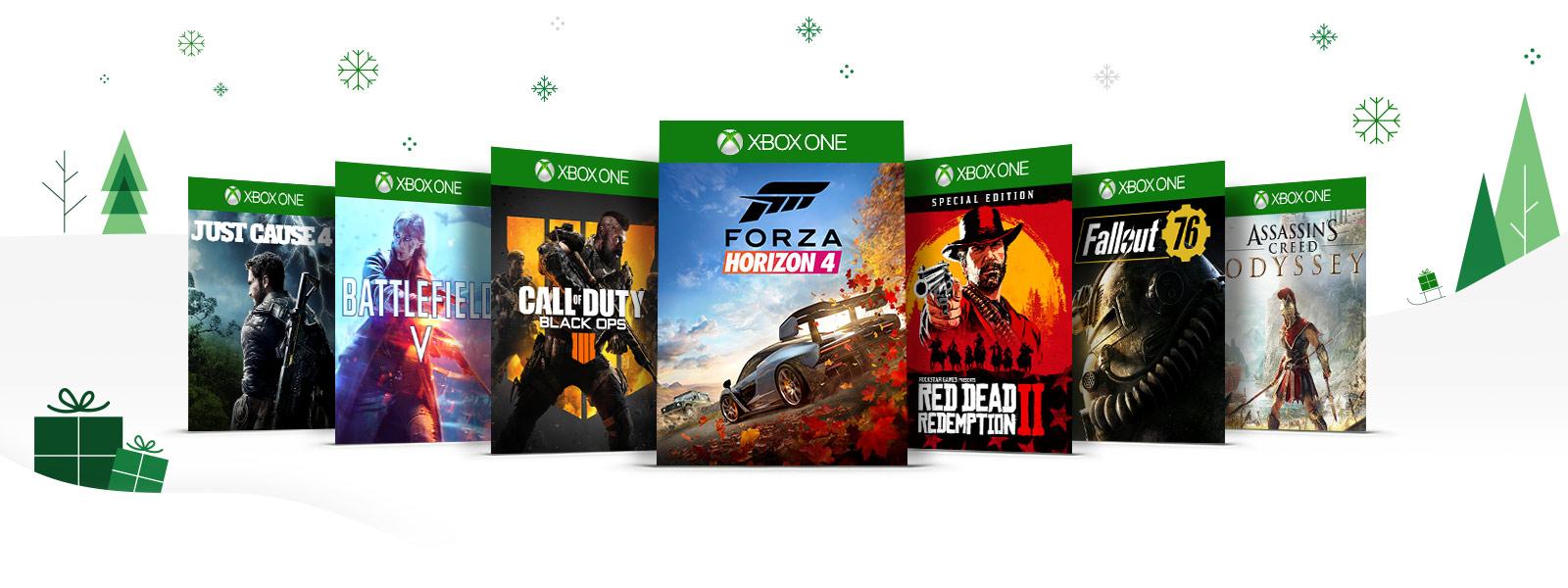 sales specials this week s xbox live deals