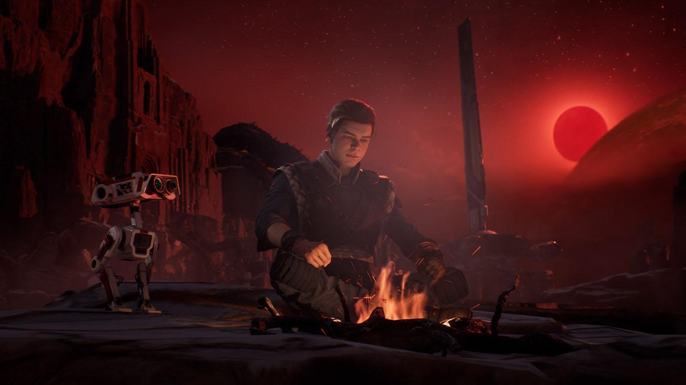 Star Wars Jedi: Fallen Order™ for Xbox One | Xbox