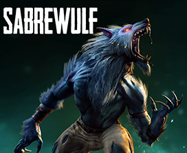 Killer Instinct Sabrewulf