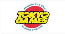Tokyo Games Logo