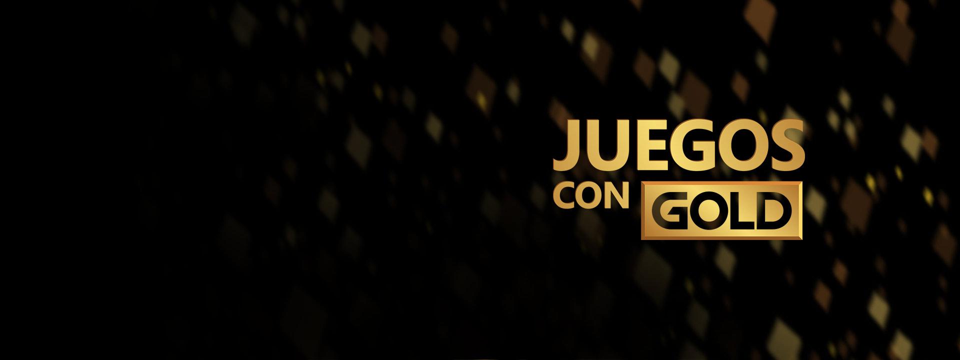 Juegos Con Gold Xbox Live