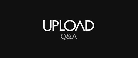 Upload Q&A