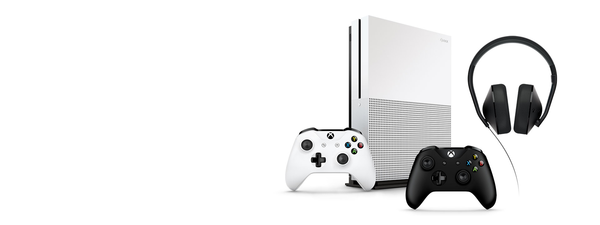 xbox one s products
